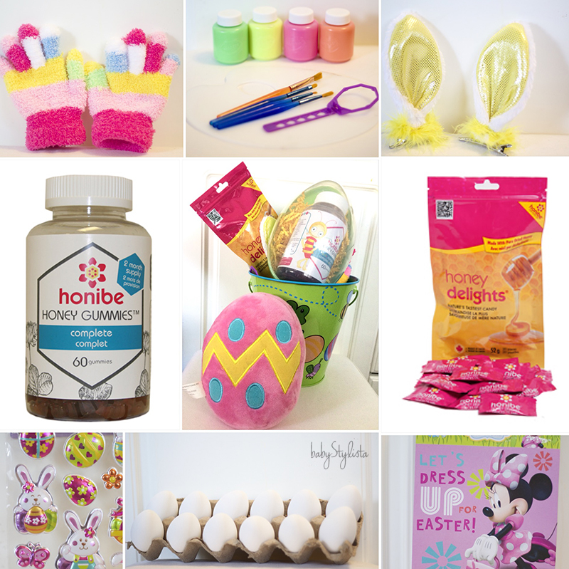 A Sweet Easter Surprise, More Fun, Less Sugar – honibe® Honey Gummies™