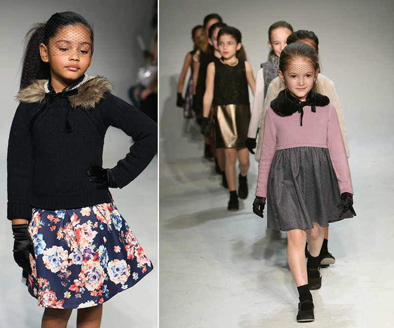 petitePARADE – Kid's Fashion Week, NYC 8th Edition