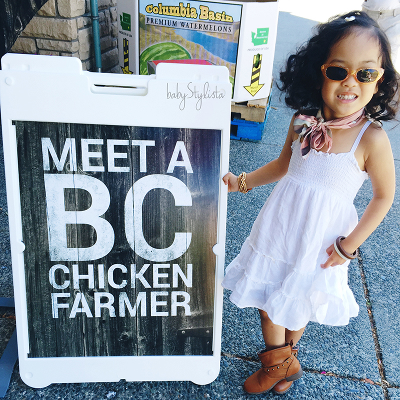 A New Member of the #ChickenSquad: Meeting BC Chicken Farmers