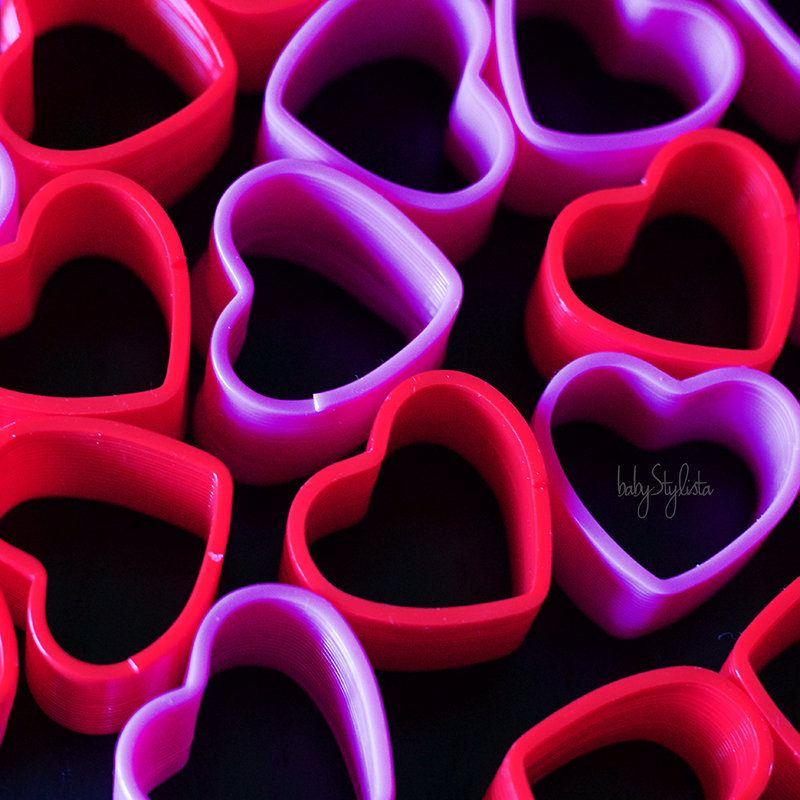 A Valentine's Day Gift for Preschoolers :: Heart Springs