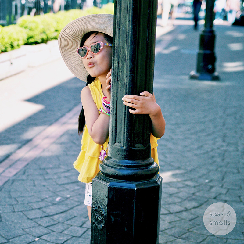 City Family fun – Things to do with Kids in Downtown
